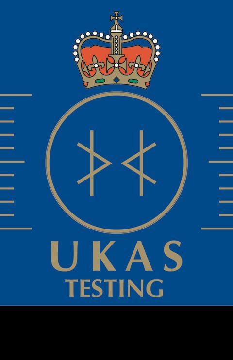 UKAS Testing 4443