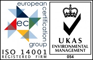 Accreditation - ISO14001